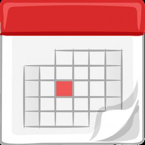 calendar-23684_960_720