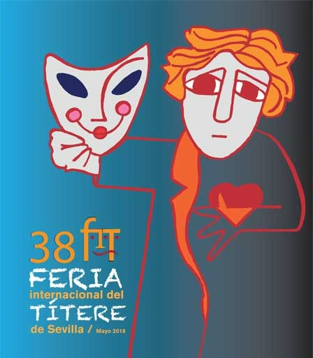 38-feria-internacional-titere-sevilla-2018-cartel
